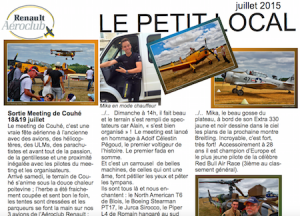 Le Petit Local juillet 2015 v